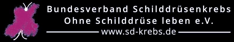 Bundesverband Schilddrüsenkrebs - Ohne Schilddrüse leben e.V.
