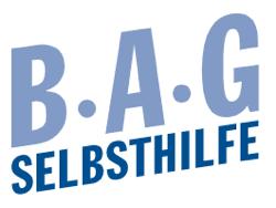Logo der B.A.G Selbsthilfe
