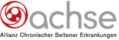 Logo der Allianz Chrinischer Seltener Erkrankungen