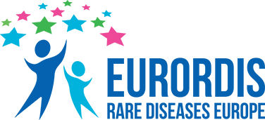 Logo von EURORDIS